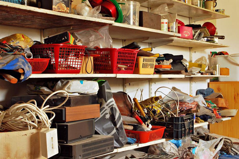Complete Property Cleanouts